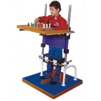 Metal Standing Frame (Child)