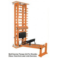 Multi Exercise Therapy Unit