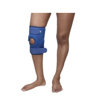 Knee Support with Hinges(Elasticated)