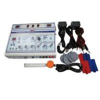 Physiotherapy COMBO (IFT+TENS+US) Digital