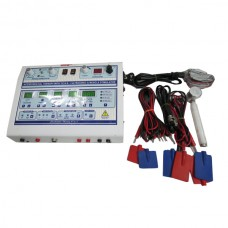 Physiotherapy COMBO (IFT;TENS;MS;US) Digital
