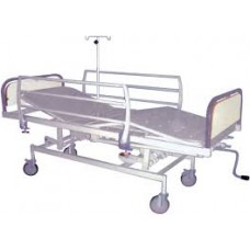 ICU Bed Mechanically (SS Bows)