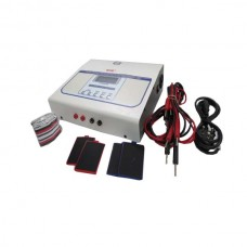 Interferential therapy Unit (LCD 125 Prgs)(with MS+Tens)