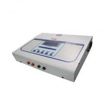 Interferential Therapy Machine with MS TENS LCD 125 Programs