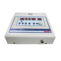 Physiotherapy Ultrasound Therapy Unit (1mhz) (9 Programs)