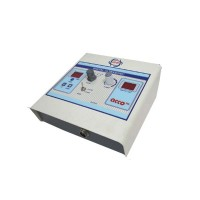 acco Physiotherapy Ultrasonic Machine 1 Mhz Digital