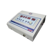 Physiotherapy Ultrasound Therapy Unit (1mhz) (9 Programs) with Two Heads