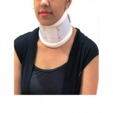 acco Hard Cervical Collar(Adjustable)