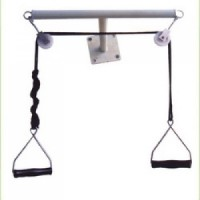 T Shoulder Pulley Set (Wall Mounting)