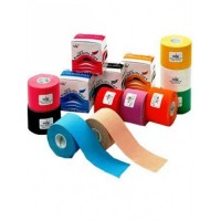 Nasara Kinesiology Tape (Korean)Set of 6Pcs