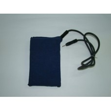 Leads & Pads of Shortwave Diathermy with Cover (Thin Pin)