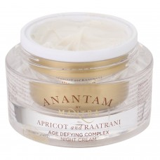 Anantam -Ageless Collection Age Defying Complex Cream