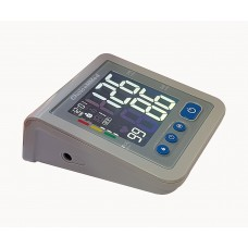 Choicemmed Arm Deluxe Digital Blood Pressure Monitor