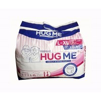 HUG ME Adult Diaper Pants Style Extra Large (Pack of 5)