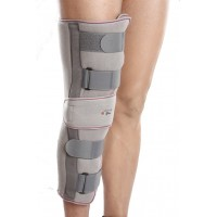 "Tynor Light Weight Knee Immobilizer Length 22"" - Small"