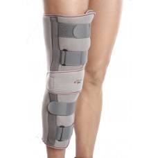 "Tynor Comfortable Knee Immobilizer Length 19""- Large"