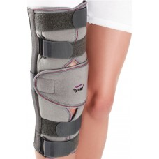 "Tynor Comfortable Knee Immobilizer Length 14""- Large"