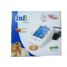 Infi Futura Tmb-995 3Rd Gen Digital Bp Monitor With Measurement