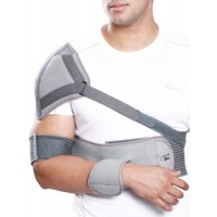 Tynor Elastic Shoulder Immobilizer - XL