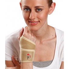 Tynor Neoprene Wrist Brace with Thumb