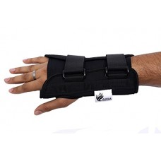 Tynor Wrist and Forearm Splint (Right)