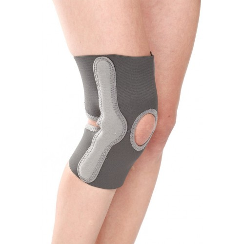 22ed0717e0 Shop Tynor Elastic Knee Support with Customized Compression XL @Rs 650