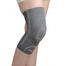 Tynor Comfortable Knee Cap with Patellar Ring Single