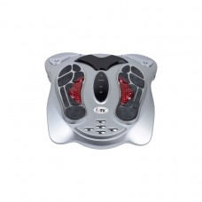 Visiono Electromagnetic Wave Pulse Circulation Foot Booster Massager