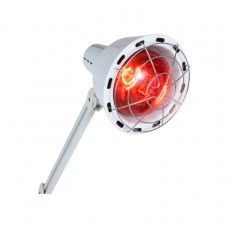 Visiono I.R Standing Heat Lamp