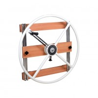 Visiono Shoulder Wheel Wall Mounting