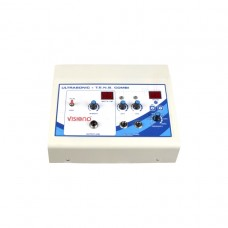 Visiono Ultrasonic + TENS Passive Therapy Machine