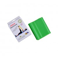 Visiono Stretch Band For Yoga Exercise Thera Band