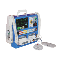 Acco Biphasic Defibrillator