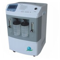 Acco Oxygen Concentrator 5 Litre Dual Flow (with Nebulizor & SPO2)