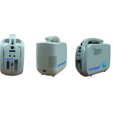 acco Portable Oxygen Concentrator (With Battery Backup)