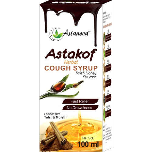 Buy Astakof Cough Syrup Online On Medical Bazzar Low Price