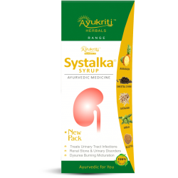 Systalka Syrup For Stones