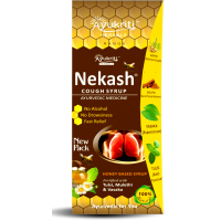 NEKASH Cough Syrup