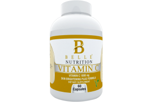Belle Nutrition Vitamin C 1000 mg