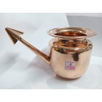Jal Neti Lota/Pot 500 ml Copper