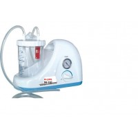 SUCTION MACHINE ELECTRIC for Patient Home Use
