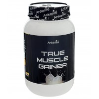 Ankerite TRUE MUSCLE GAINER 1 KG Weight Gainers/Mass Gainers