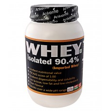 Ankerite WHEY ISOLATED 1 KG