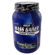 Ankerite Gold Mass Gainer 2 Kg Excellent Taste With Delicious Chocolate Flavour