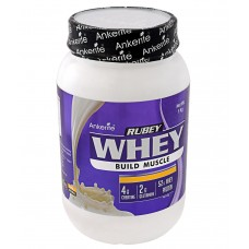 Ankerite Rubey Whey Protein 3 KG