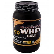 Ankerite WHEY GOLD Whey Protein