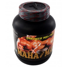 Ankerite Maha Mega Weight Gainers/Mass Gainers 2.5 KG
