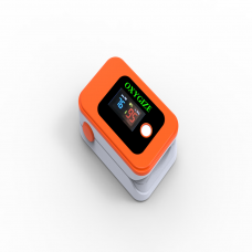 Bluetooth Fingertip Pulse Oximeter Blood Oxygen Saturation Monitor and Pulse Rate detector