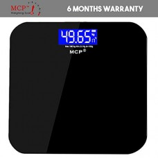 MCP Human Body Weight Machine Digital Weighing Scale