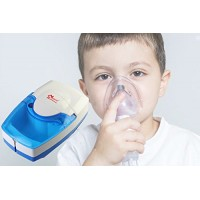 MCP Air Compressor Nebulizer Deluxe